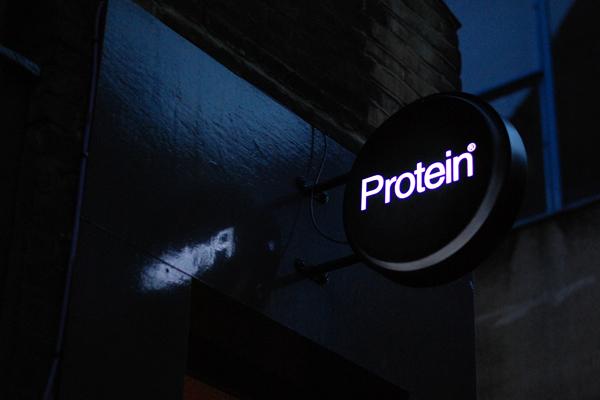 Protein Bar?